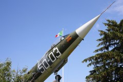 F-104 Starfighter 40 anni di onorata carriera