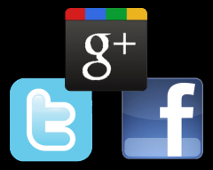 commenti di Google Plus al Blog