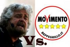 La scissione del Movimento 5 Stelle da Grillo