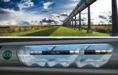 Treni Superveloci: il progetto Tesla