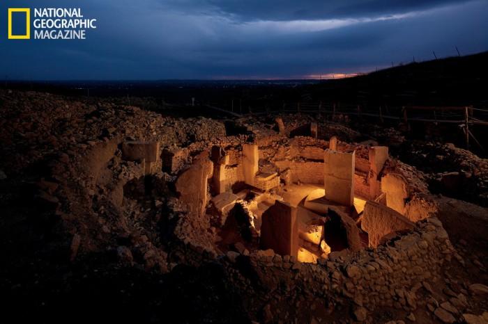 Gobekli Tepe prima civiltà umana