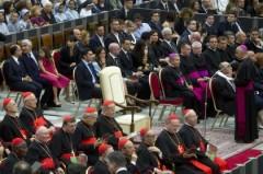 Il Gran Rifiuto di Papa Francesco alla mondanità