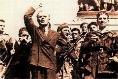 25 Aprile: Pertini dichiara lo sciopero generale