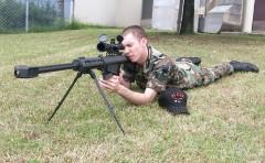 Il fucile più potente del mondo video