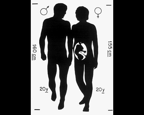esseri umani alieni