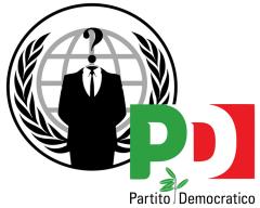 Grillo ricattato dagli Hacker del PD