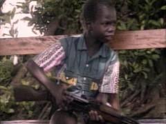 Joseph Kony bambini soldato Uganda & petrolio