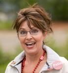 Sarah Palin vuole bombardare l'Europa per rappresaglia agli attentati di Boston