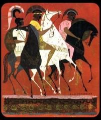 L'Iliade fu scritta nel 762 a.C.: le nuove prove scientifiche