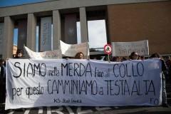 Tasse universitarie: aumenti fino al 100%
