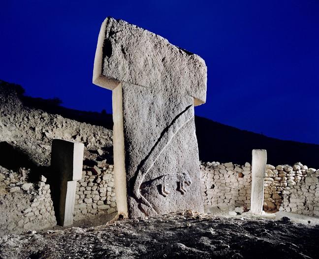 Gobekli Tepe prima religione