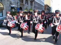Concerto della Banda dei Granatieri di Sardegna