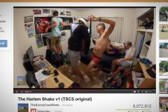 Harlem Shake Baauer il nuovo video virale su Youtube