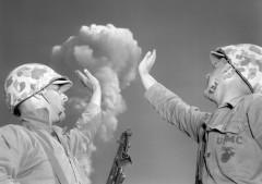 Le bombe termonucleari italiane: B61