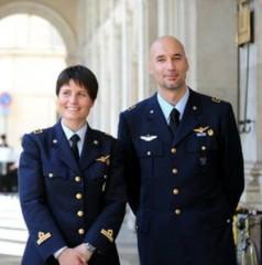 La prima donna astronauta italiana: Samantha Cristoforetti