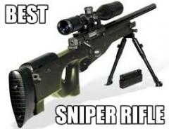 Il fucile più preciso del mondo video