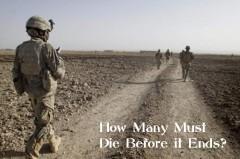 usa perdono la guerra in afghanistan