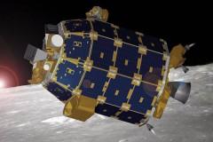 La NASA torna sulla Luna con Ladee