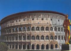 Colosseo Roma biglietti storia