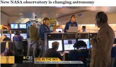 Osservatorio stratosferico per astronomia all'infrarosso (SOFIA)