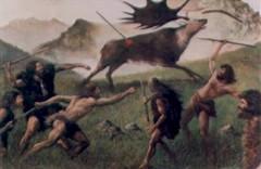 La caccia ci ha aiutati ad evolvere