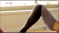 Yoga pants troppo trasparenti ritirati: il titolo crolla in borsa