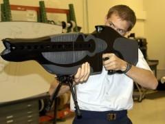 nuove armi da guerra americane