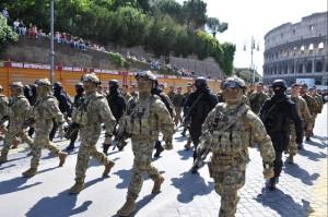 militari italiani in libia contro isis