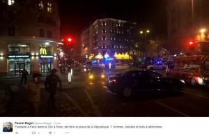 attentato a parigi venerdì 13